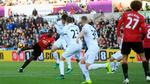 MU vs Swansea: Mourinho xông pha, Quỷ đỏ vượt bão