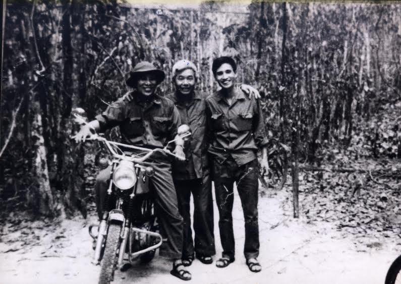 Nhà báo Trần Mai Hạnh bộc bạch về 'Biên bản chiến tranh'