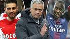 """Mourinho """"đánh lớn"""", De Gea không đòi rời MU"""