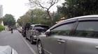 Hà Nội thí điểm trông giữ ô tô qua điện thoại di động