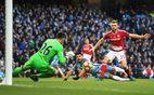 Trực tiếp Middlesbrough 0-0 Man City (H1)