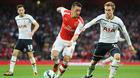 Trực tiếp Tottenham vs Arsenal: Dồn Pháo thủ vào cửa tử