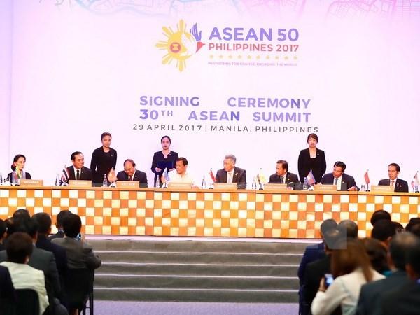ASEAN, tuyên bố chung, Biển Đông