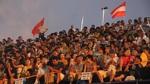 Đà Nẵng: Hơn 2 vạn người đổ về bờ sông Hàn xem pháo hoa