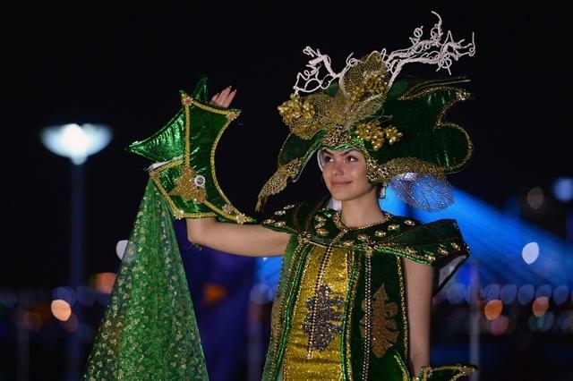 lễ hội pháo hoa, pháo hoa Đà Nẵng