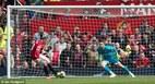 Rooney ghi bàn, MU tuột chiến thắng trước Swansea