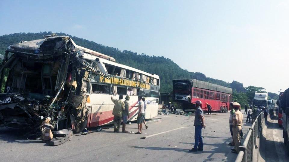 tai nạn, tai nạn chết người, tai nạn giao thông, Ủy ban ATGT Quốc gia