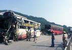 2 ngày nghỉ lễ: 23 người chết vì tai nạn giao thông