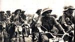 Tai hoạ cuộc đời đã cứu sống Biên bản chiến tranh