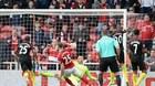 Middlesbrough 2-2 Man City: Rượt đuổi nghẹt thở (H2)