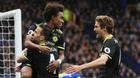 Video bàn thắng Everton 0-3 Chelsea