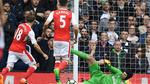 Tottenham 0-0 Arsenal: Chủ nhà ép sân (H1)