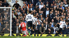Tottenham 1-0 Arsenal: Dele Alli lên tiếng (H2)