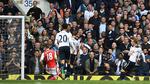 Tottenham 2-0 Arsenal: Alli và Kane liên tiếp ghi bàn (H2)