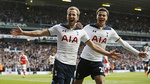 Làm bẽ mặt Arsenal, Tottenham đuổi Chelsea đến cùng