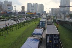 TP.Hồ Chí Minh được áp dụng cơ chế tài chính-ngân sách đặc thù