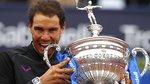 Nadal lập kỷ lục 10 lần đăng quang Barcelona Open