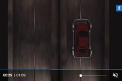 Đường cho phép ôtô di chuyển gần 200 km/h