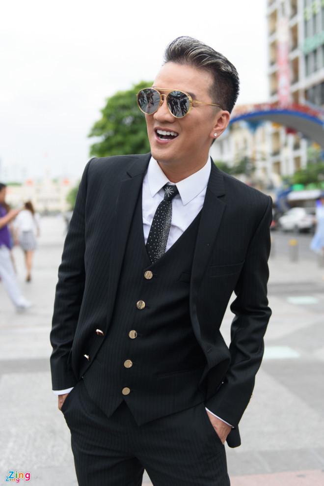 Đàm Vĩnh Hưng rút khỏi gameshow có Phương Thanh làm giám khảo