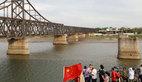 Báo động tại thành phố Trung Quốc sát biên giới Triều Tiên