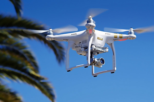 thiết bị bay siêu nhẹ, flycam, thiết bị bay không người lái, chính quyền thành phố Hải Phòng, thiết bị bay