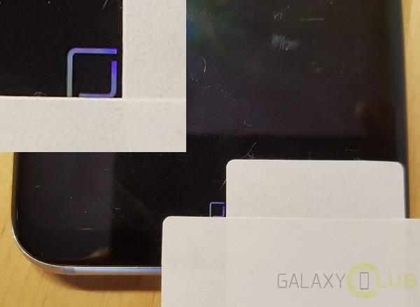 galaxy S8, samsung