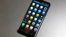 """""""Siêu phẩm"""" Galaxy S8 xuất hiện hàng loạt lỗi khó chịu"""