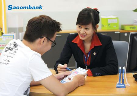 Tái cơ cấu Sacombank: Nút thắt và điểm mở