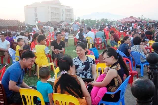 sự cố môi trường, Formosa Hà Tĩnh, nghỉ lễ 30/4, tắm biển, biển Hà Tĩnh