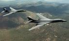 Mỹ điều máy bay ném bom, Triều Tiên cảnh báo 'vực chiến tranh hạt nhân'