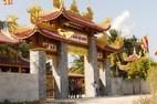Đột nhập vào chùa 'khoắng' tiền của sư cô trụ trì