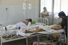 25 người tử vong trong 3 ngày nghỉ lễ ở Sài Gòn