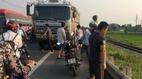 Tai nạn liên hoàn ở Bắc Giang, Tuyên Quang, nhiều người thương vong
