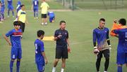 """HLV Hoàng Anh Tuấn: """"Chỉ mong U20 Việt Nam đủ người đá World Cup"""""""