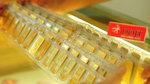 Giá vàng hôm nay 3/5: Vàng tăng trở lại