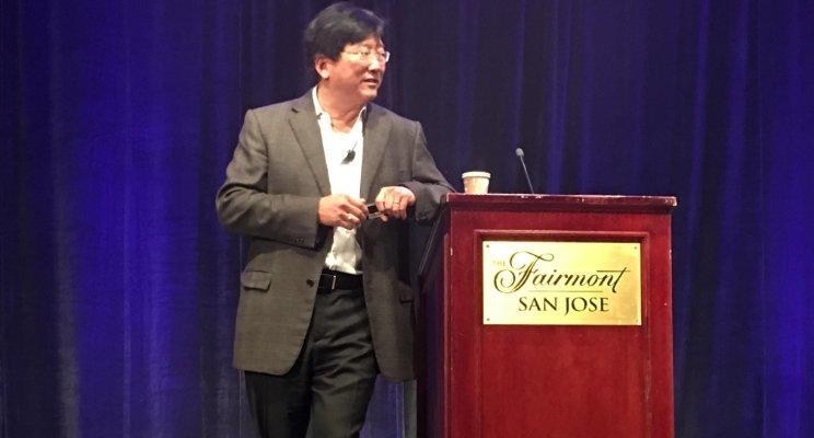 IoT,Timothy Chou,Internet vạn vật