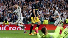 Link xem trực tiếp Real Madrid vs Atletico 1h45 ngày 3/5