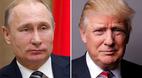 Trump – Putin điện đàm về Syria, Triều Tiên