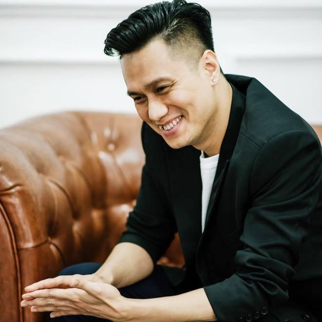 Diễn viên Việt Anh kêu oan