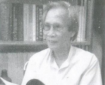 Giáo sư Lưu Đức Trung qua đời ở tuổi 85