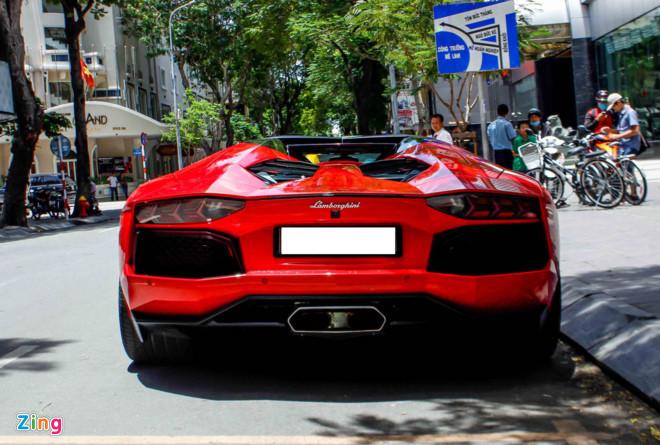 Siêu xe, siêu xe đắt nhất Việt Nam