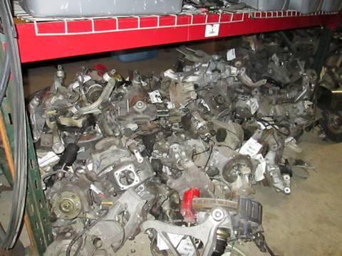 Xưởng siêu xe 'đồng nát' sở hữu phụ tùng trị giá 440 tỷ đồng