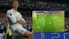 Dư âm bán kết C1: Trọng tài bảo kê, ai thắng được Real Madrid?