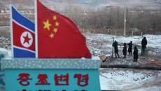 Dân Trung Quốc ở Triều Tiên được 'gọi' về nước