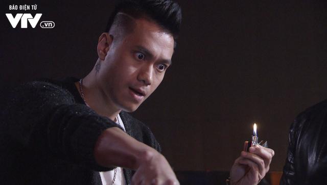 Tuấn Hưng từng được nhắm cho vai Phan Hải 'Người phán xử'