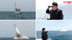 Nhà ngoại giao TQ cảnh báo 'ớn lạnh' về Triều Tiên
