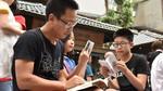 Phố sách - điểm hẹn mới của người dân Hà Nội