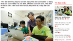Cái kết lặng người từ câu chuyện 2 học sinh nghỉ phổ thông tự học ở nhà