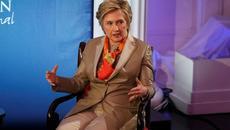 Hillary chỉ đích danh 'thủ phạm' khiến bà thất cử