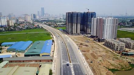 giao thông Hà Nội, quy hoạch thủ đô, giao thông đô thị
